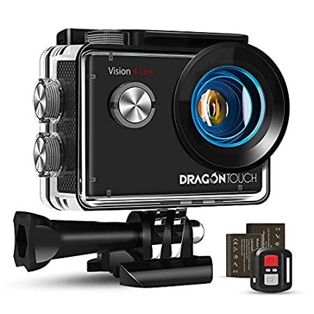 dragon touch action cam 4k sehr gute video und fotoaufnahmen. Black Bedroom Furniture Sets. Home Design Ideas